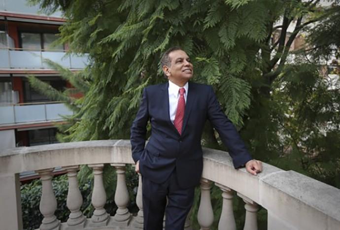 Fidel Herrera Beltrán FOTO: WEB