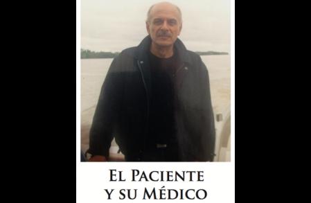 El doctor Juan José Flores Rodríguez FOTO: JORGE FLORES MARTÍNEZ
