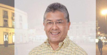 Uriel Flores Aguayo FOTO: JORGE FLORES MARTÏNEZ